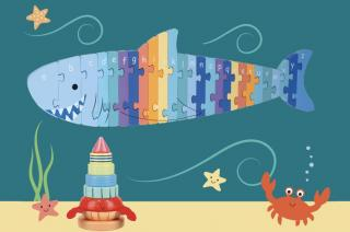 NEW! Sea Life Collection