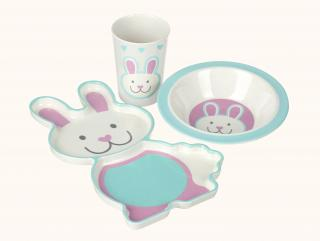Orange Tree Kids - Dinner Sets