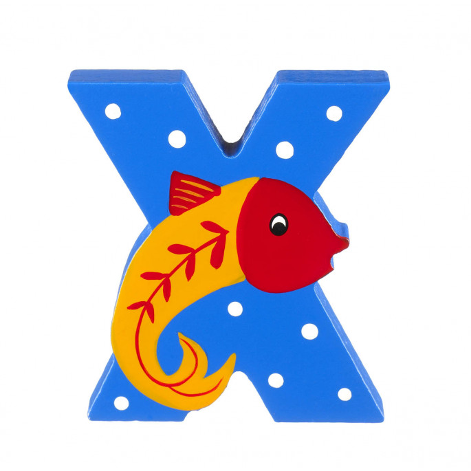 X (pack of 6)
