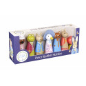 Peter Rabbit™ Bowling Set(pack of 4)