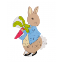 Peter Rabbit™ Number Puzzle (pack of 4)