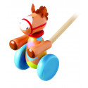 Pony Push Along (pack of 6)