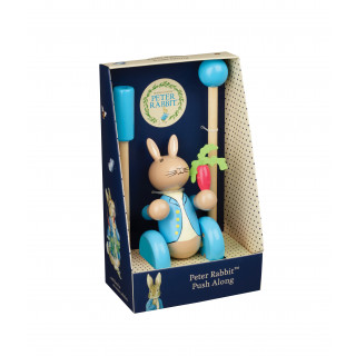 Peter Rabbit™ Push Along (Boxed) (pack of 4)