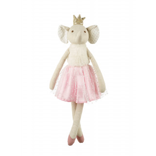 Elephant Doll (pack of 2)