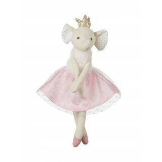 Elephant Doll (small) (pack of 4)