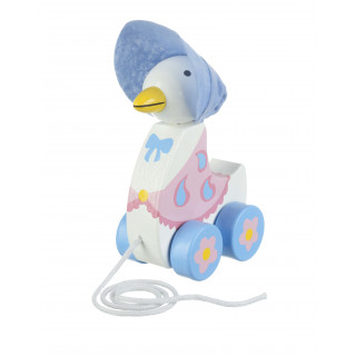Jemima Puddle-Duck™ Pull Along (pack of 4)