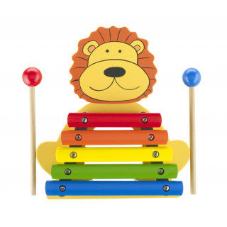 Lion Xylophone (pack of 6)