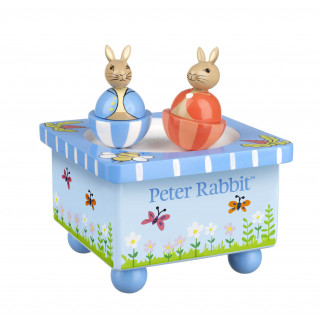 Peter Rabbit™ Music Box (pack of 4)