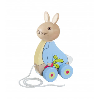 Peter Rabbit™ Pull Along (pack of 4)