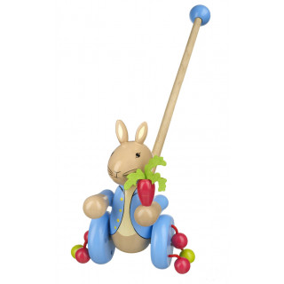 Peter Rabbit™ Push Along (pack of 3)