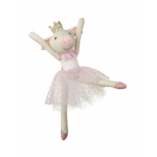 Pig Doll (small) (pack of 4)