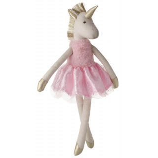 Unicorn Doll (pack of 2)
