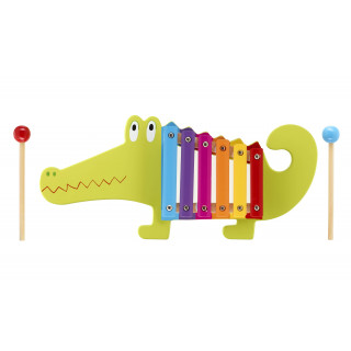 Crocodile Xylophone (pack of 4)