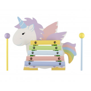 Unicorn Xylophone (pack of 4)